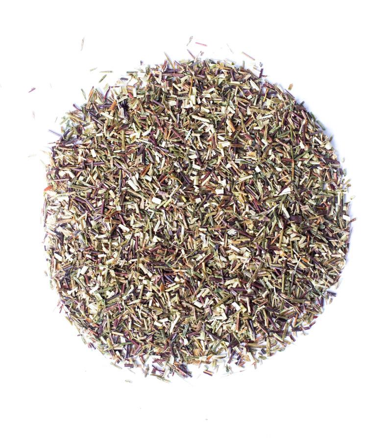 čaj rooibos green jihoafrická republika