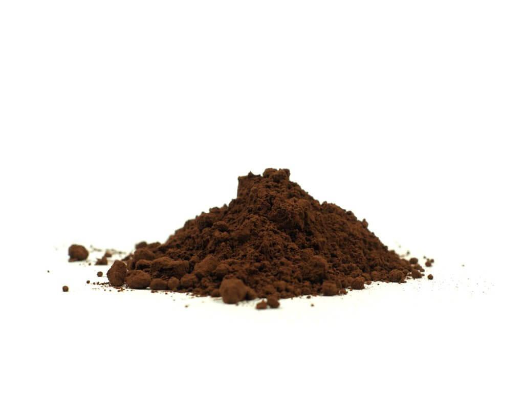 Kakaový prášek nepražený