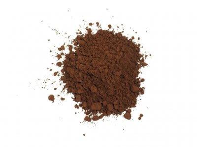 Kakaový prášek nepražený1
